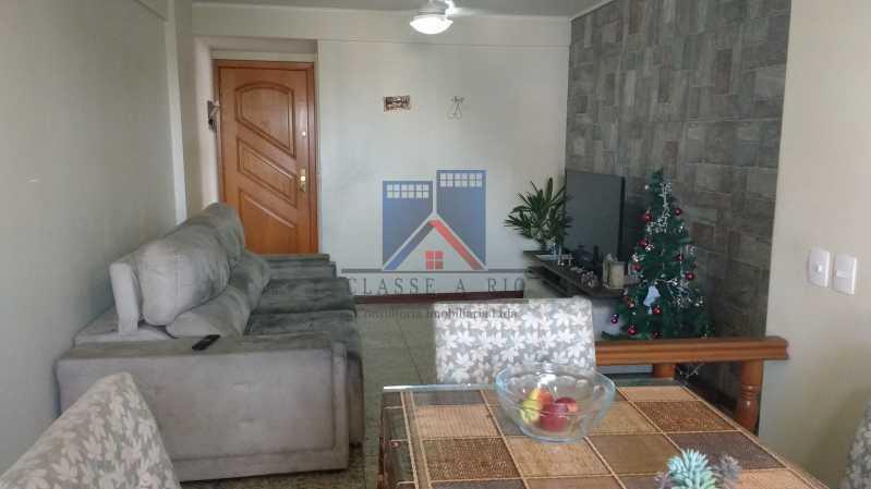 02 - Apartamento 3 quartos à venda Freguesia (Jacarepaguá), Rio de Janeiro - R$ 530.000 - FRAP30005 - 3