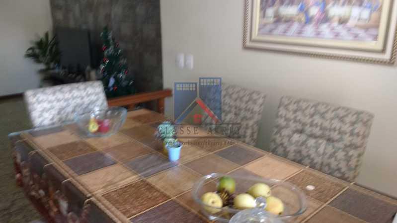 05 - Apartamento 3 quartos à venda Freguesia (Jacarepaguá), Rio de Janeiro - R$ 530.000 - FRAP30005 - 6