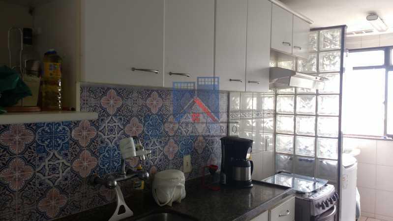 12 - Apartamento 3 quartos à venda Freguesia (Jacarepaguá), Rio de Janeiro - R$ 530.000 - FRAP30005 - 14