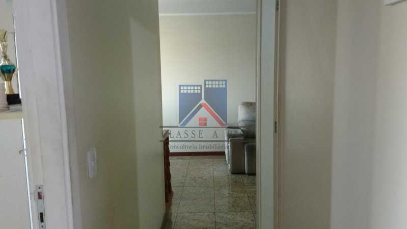 14 - Apartamento 3 quartos à venda Freguesia (Jacarepaguá), Rio de Janeiro - R$ 530.000 - FRAP30005 - 16