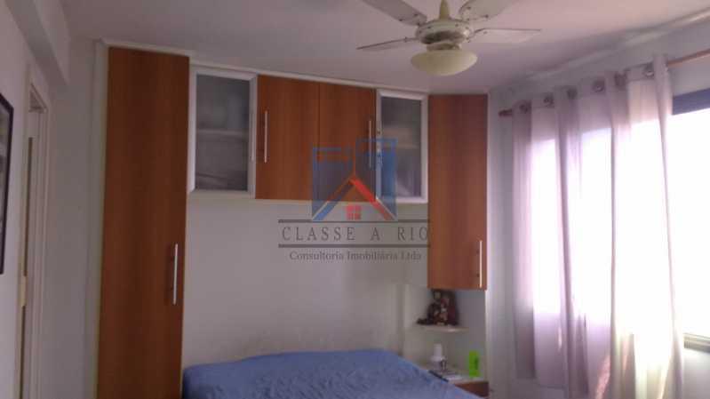 19 - Apartamento 3 quartos à venda Freguesia (Jacarepaguá), Rio de Janeiro - R$ 530.000 - FRAP30005 - 20
