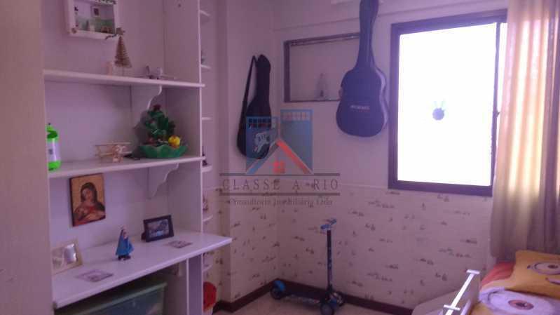 22 - Apartamento 3 quartos à venda Freguesia (Jacarepaguá), Rio de Janeiro - R$ 530.000 - FRAP30005 - 23