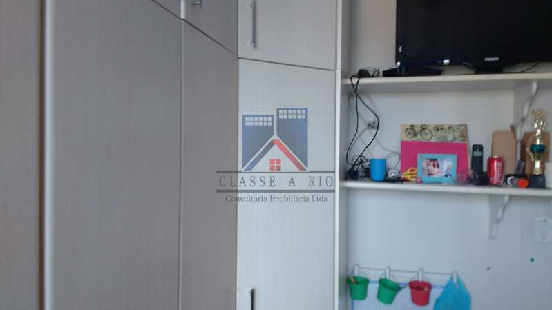 23 - Apartamento 3 quartos à venda Freguesia (Jacarepaguá), Rio de Janeiro - R$ 530.000 - FRAP30005 - 24