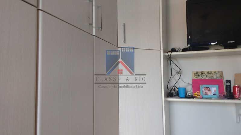 24 - Apartamento 3 quartos à venda Freguesia (Jacarepaguá), Rio de Janeiro - R$ 530.000 - FRAP30005 - 25