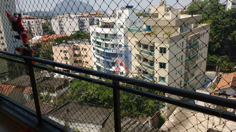 29 - Apartamento 3 quartos à venda Freguesia (Jacarepaguá), Rio de Janeiro - R$ 530.000 - FRAP30005 - 30