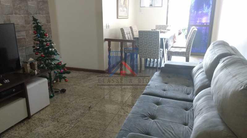 30 - Apartamento 3 quartos à venda Freguesia (Jacarepaguá), Rio de Janeiro - R$ 530.000 - FRAP30005 - 31