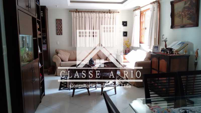 02 - Casa 4 Quartos - Piscina. Mirante da Barra. - FRCN40024 - 23