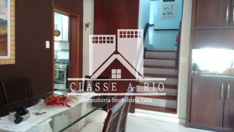04 - Casa 4 Quartos - Piscina. Mirante da Barra. - FRCN40024 - 7