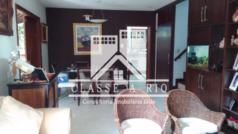 07 - Casa 4 Quartos - Piscina. Mirante da Barra. - FRCN40024 - 6