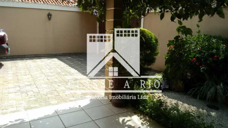 09 - Casa 4 Quartos - Piscina. Mirante da Barra. - FRCN40024 - 4