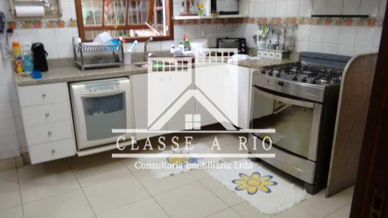 017 - Casa 4 Quartos - Piscina. Mirante da Barra. - FRCN40024 - 11