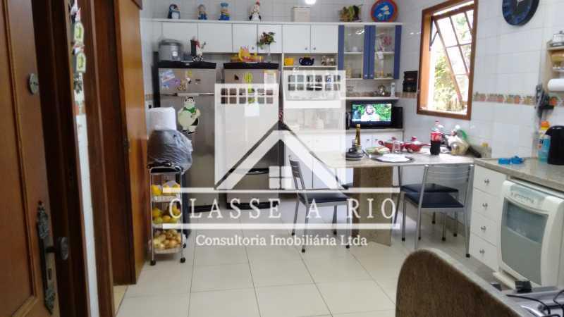 018 - Casa 4 Quartos - Piscina. Mirante da Barra. - FRCN40024 - 12