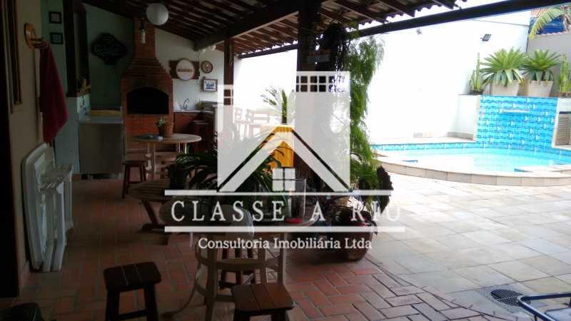 019 - Casa 4 Quartos - Piscina. Mirante da Barra. - FRCN40024 - 13