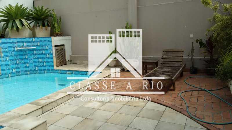 021 - Casa 4 Quartos - Piscina. Mirante da Barra. - FRCN40024 - 26
