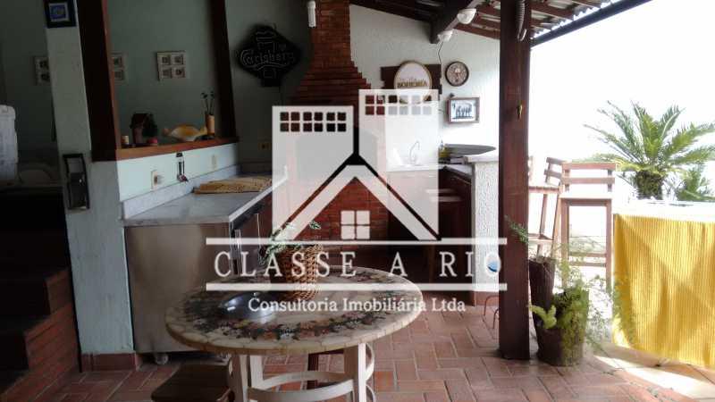 022 - Casa 4 Quartos - Piscina. Mirante da Barra. - FRCN40024 - 28