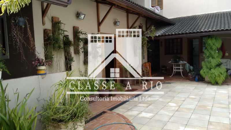 024 - Casa 4 Quartos - Piscina. Mirante da Barra. - FRCN40024 - 15