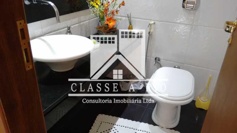 025 - Casa 4 Quartos - Piscina. Mirante da Barra. - FRCN40024 - 10