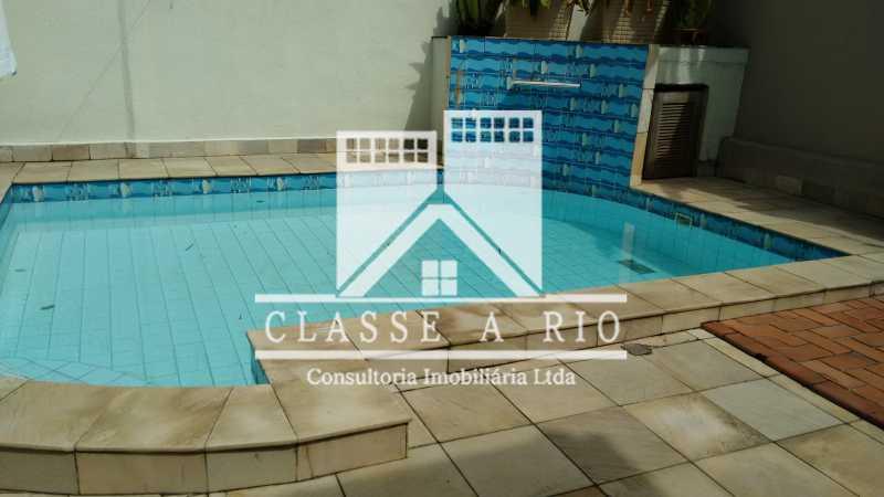 028 - Casa 4 Quartos - Piscina. Mirante da Barra. - FRCN40024 - 29