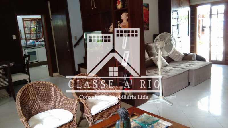 030 - Casa 4 Quartos - Piscina. Mirante da Barra. - FRCN40024 - 9