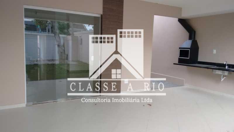 02 - Imperdivel casa em condominio na Freguesia - FRCN50004 - 3