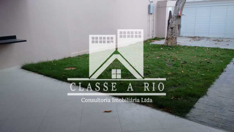03 - Imperdivel casa em condominio na Freguesia - FRCN50004 - 4