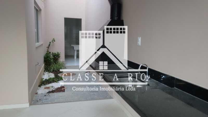 04 - Imperdivel casa em condominio na Freguesia - FRCN50004 - 5