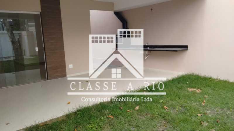 05 - Imperdivel casa em condominio na Freguesia - FRCN50004 - 6