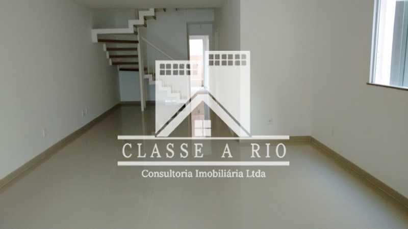 06 - Imperdivel casa em condominio na Freguesia - FRCN50004 - 7