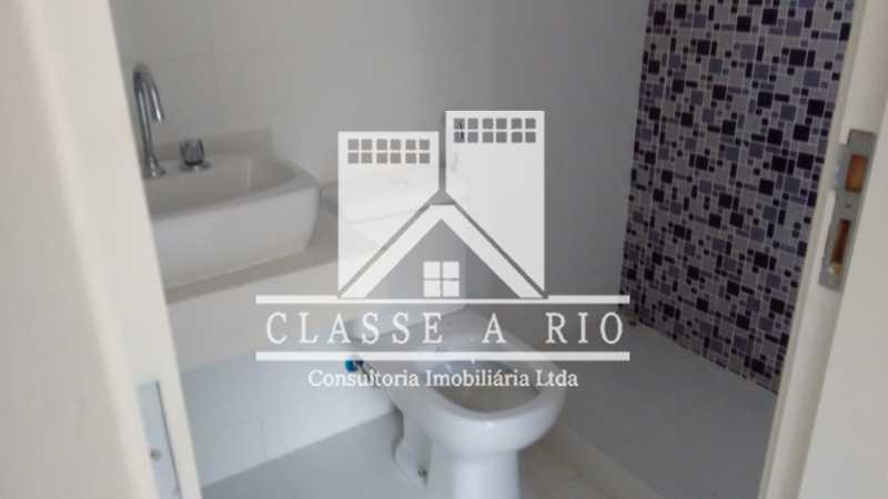 010 - Imperdivel casa em condominio na Freguesia - FRCN50004 - 9