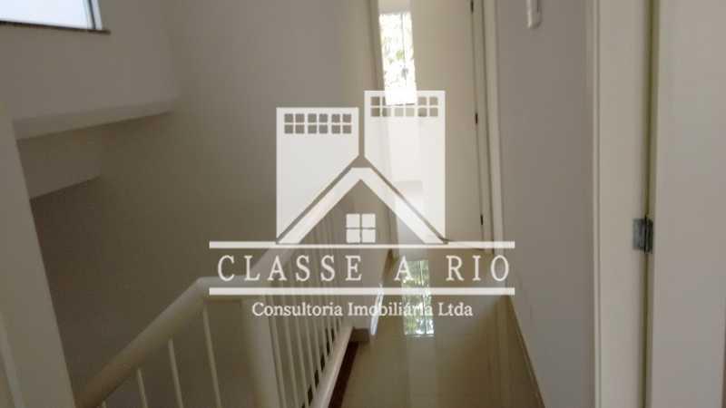 011 - Imperdivel casa em condominio na Freguesia - FRCN50004 - 13