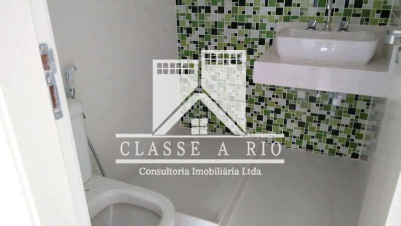 015 - Imperdivel casa em condominio na Freguesia - FRCN50004 - 19