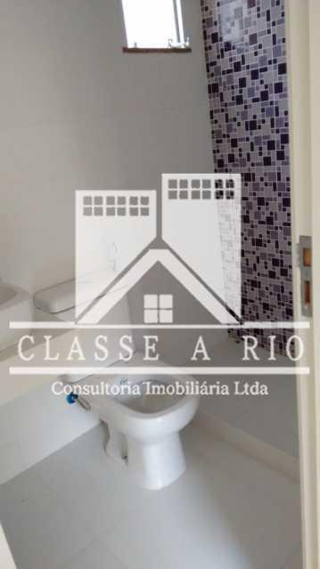 017 - Imperdivel casa em condominio na Freguesia - FRCN50004 - 21