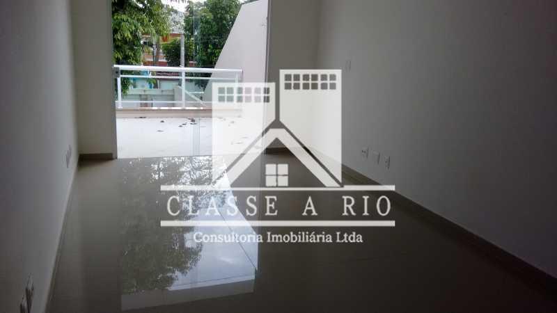 019 - Imperdivel casa em condominio na Freguesia - FRCN50004 - 16