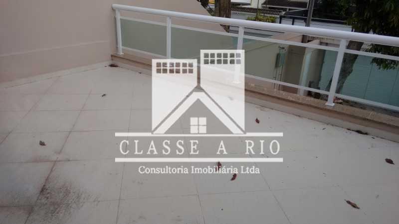 020 - Imperdivel casa em condominio na Freguesia - FRCN50004 - 17