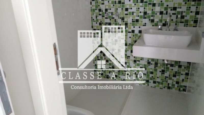 021 - Imperdivel casa em condominio na Freguesia - FRCN50004 - 25