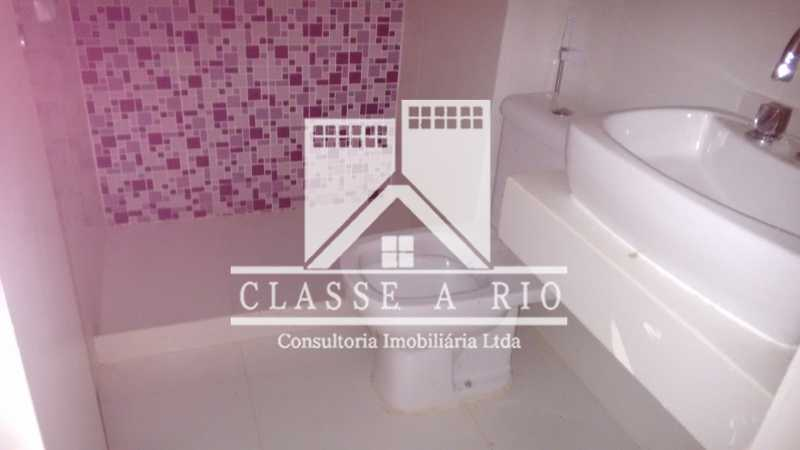 022 - Imperdivel casa em condominio na Freguesia - FRCN50004 - 23