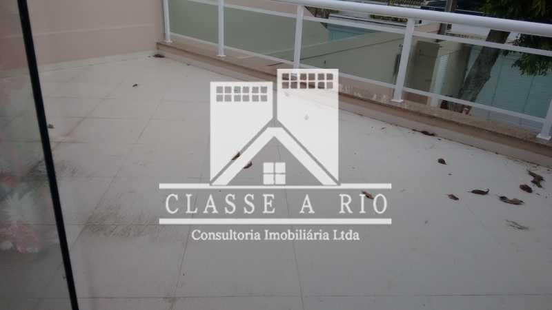 023 - Imperdivel casa em condominio na Freguesia - FRCN50004 - 26