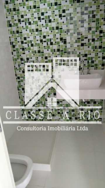 027 - Imperdivel casa em condominio na Freguesia - FRCN50004 - 28