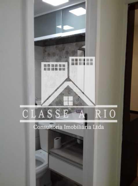 IMG-20181105-WA0093 - Taquara-MERCK Apartamento Reformado - FRAP10005 - 8