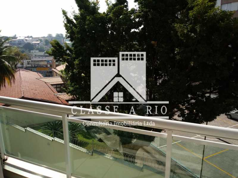 03 - Apartamento 3 quartos em frente ao Center Shopping - FRAP30023 - 6