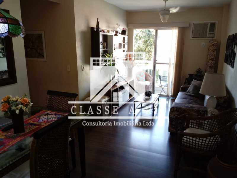 013 - Apartamento 3 quartos em frente ao Center Shopping - FRAP30023 - 7