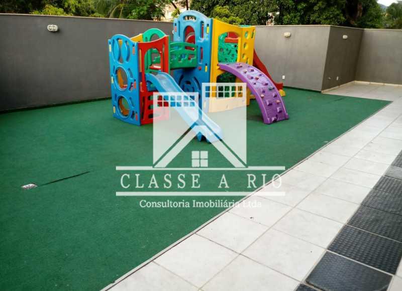016 - Apartamento 3 quartos em frente ao Center Shopping - FRAP30023 - 18