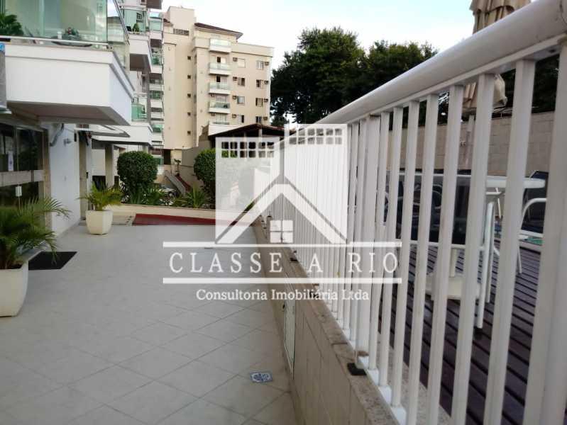 018 - Apartamento 3 quartos em frente ao Center Shopping - FRAP30023 - 20