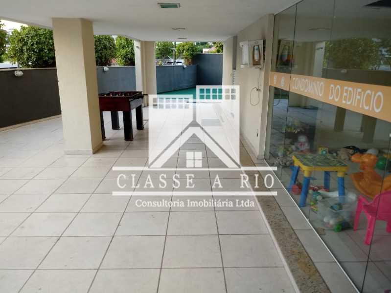 019 - Apartamento 3 quartos em frente ao Center Shopping - FRAP30023 - 21