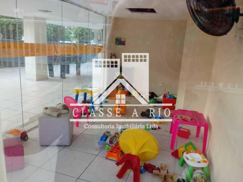 020 - Apartamento 3 quartos em frente ao Center Shopping - FRAP30023 - 22