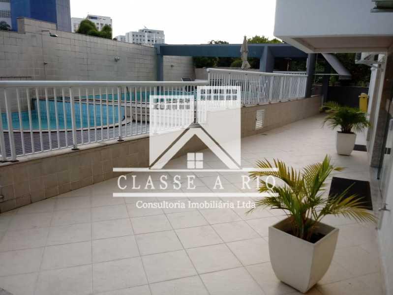 025 - Apartamento 3 quartos em frente ao Center Shopping - FRAP30023 - 1