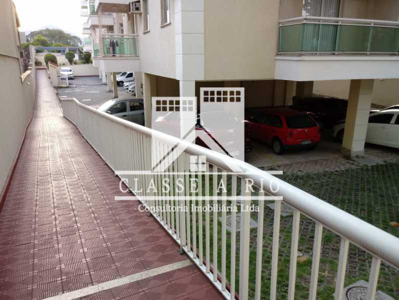 026 - Apartamento 3 quartos em frente ao Center Shopping - FRAP30023 - 27