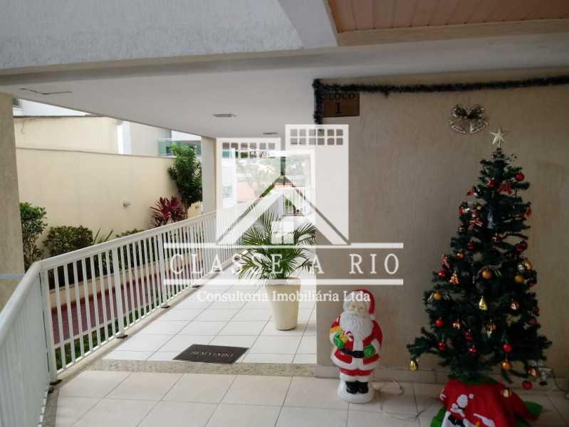 027 - Apartamento 3 quartos em frente ao Center Shopping - FRAP30023 - 28