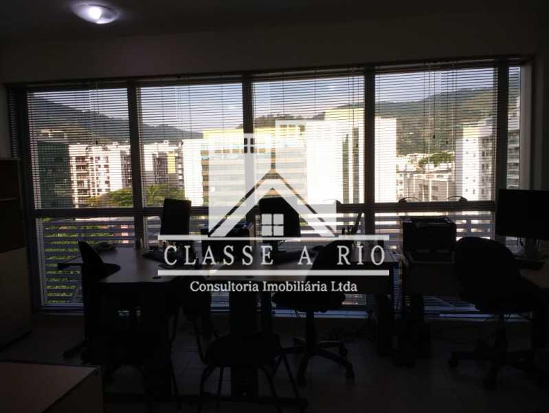 IMG-20190109-WA0002 - Sala Comercial-Estrada Dos Três Rios-Localização Privilegiada-Prédio Novo - FRSL00003 - 1