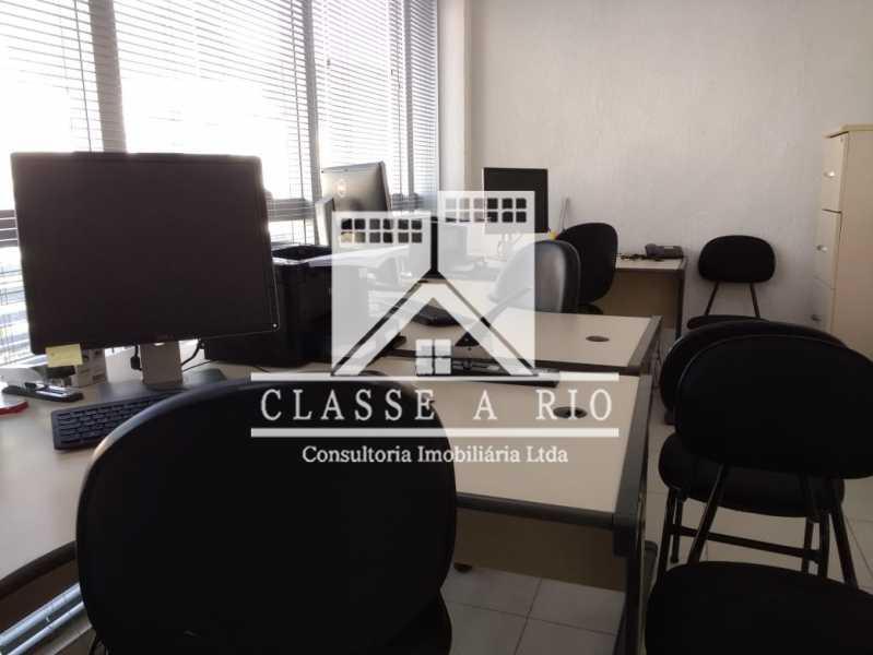 IMG-20190109-WA0003 - Sala Comercial-Estrada Dos Três Rios-Localização Privilegiada-Prédio Novo - FRSL00003 - 4